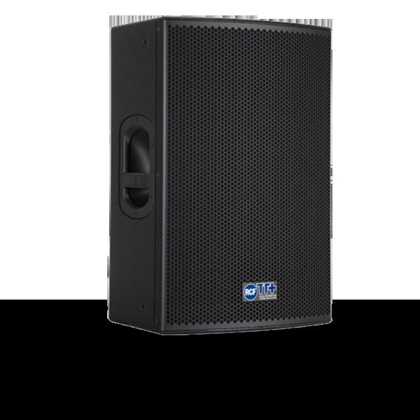 Cassa Amplificata RCF TT22 750W